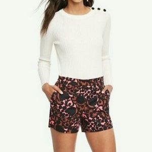 Ann Taylor Gorgeous Shorts